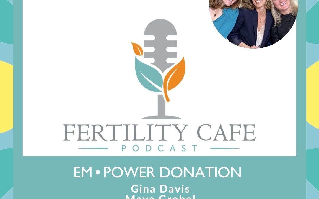 Ep. 36 | Embryo Donation