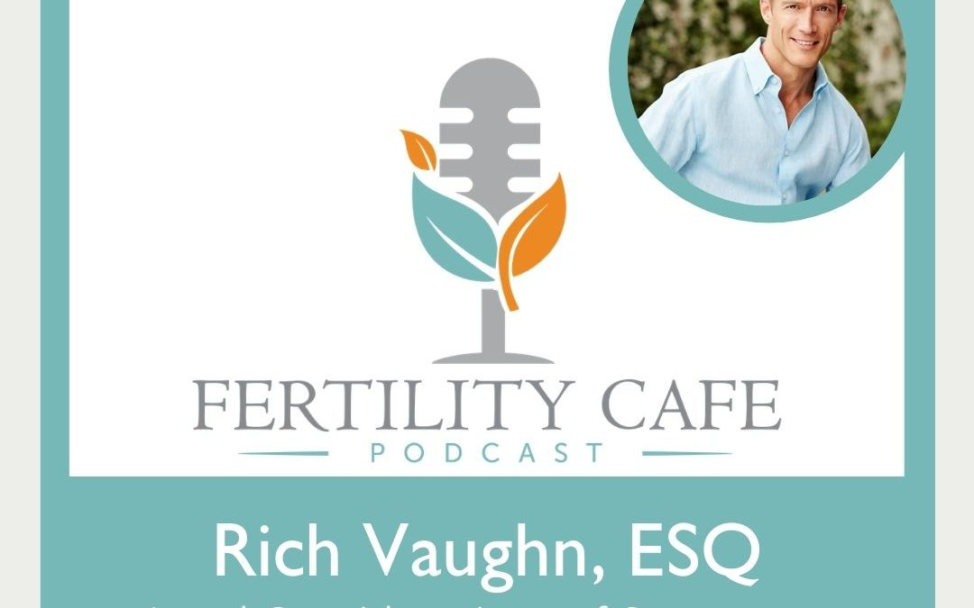 Ep. 38 | Legal Aspects of Surrogacy
