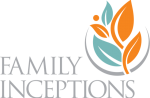 Family Inceptions logo Global Egg Donor and Surrogacy Agency